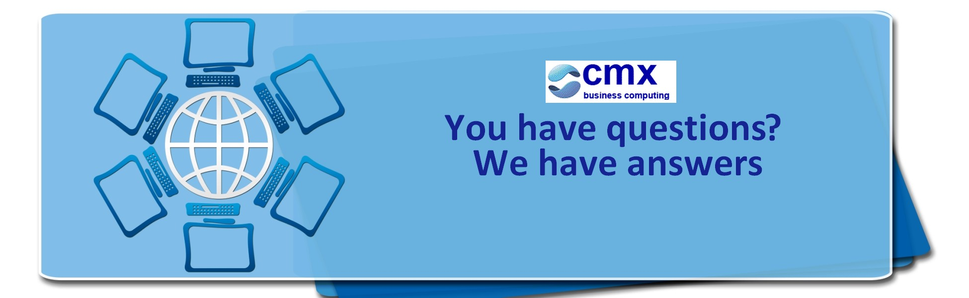 CMX Business Computing