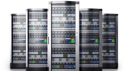 Backup and Storage CMX Business Computing