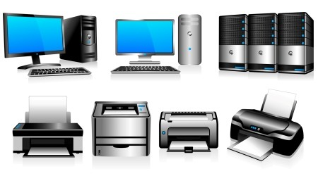 CMX Business Computing Hardware and Software
