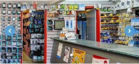 CMX Business Computing Haverhill Lighting